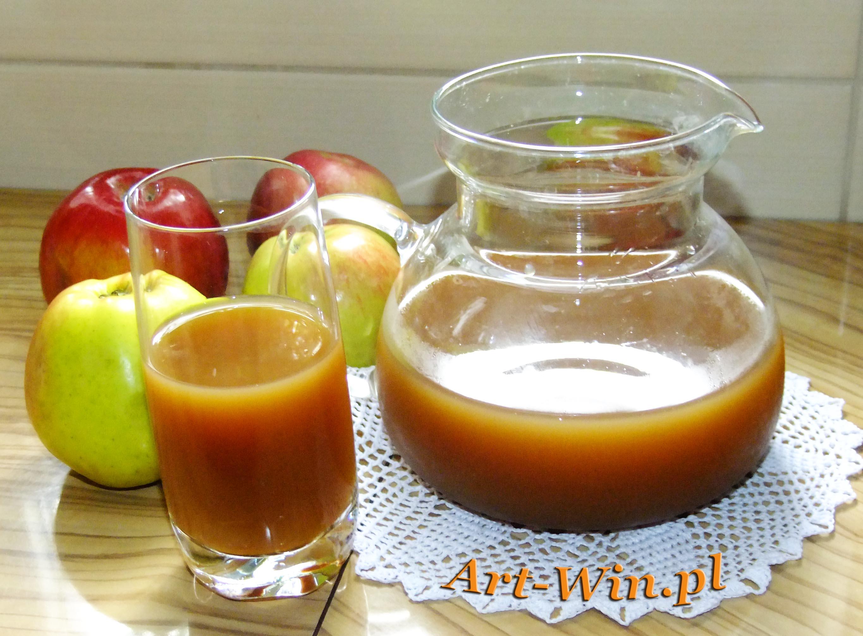 Zdrowy sok
